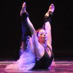 Élastigirl ou l'incroyable capacité des contorsionnistes